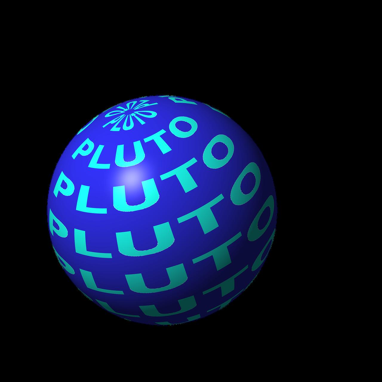 Theman rückläufige Pluto im 2020
