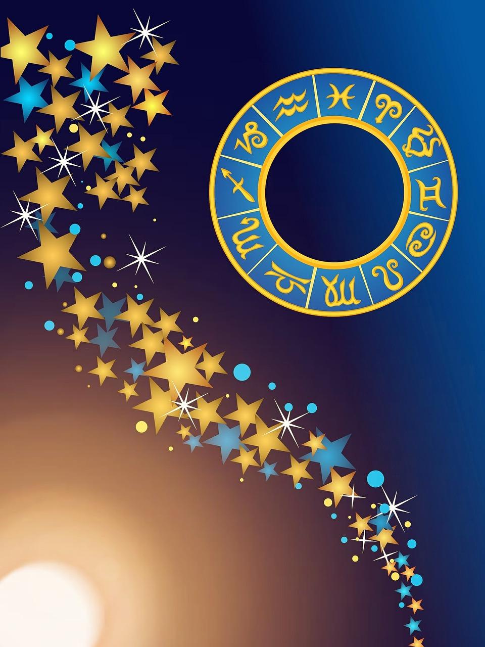 Solar Horoskop